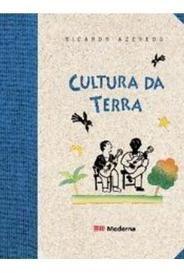 Cultura Da Terra - Série Girassol capa