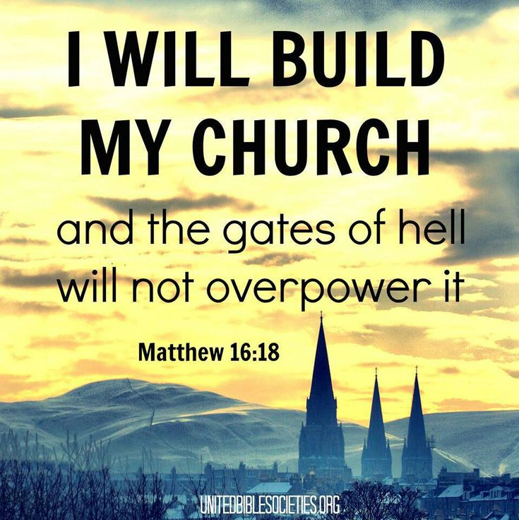 Jesus Christ will always overcome! He will always overcome!. The gates of hell seem to be open now and the minions are on the move to convince Christians to accept a different Jesus Christ and join the NEW World Religion. (not I no way) Spiritual Warfare