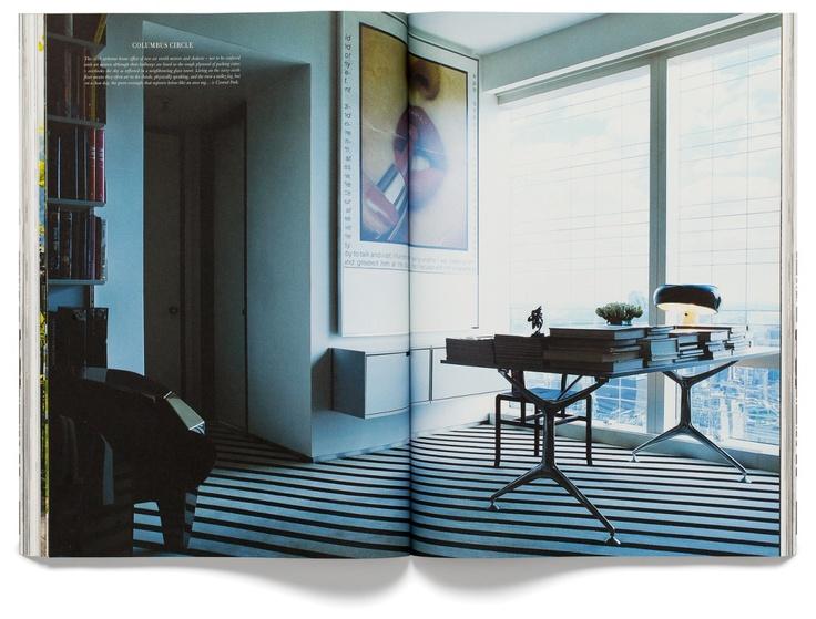 #stripes Acne Paper No. 14