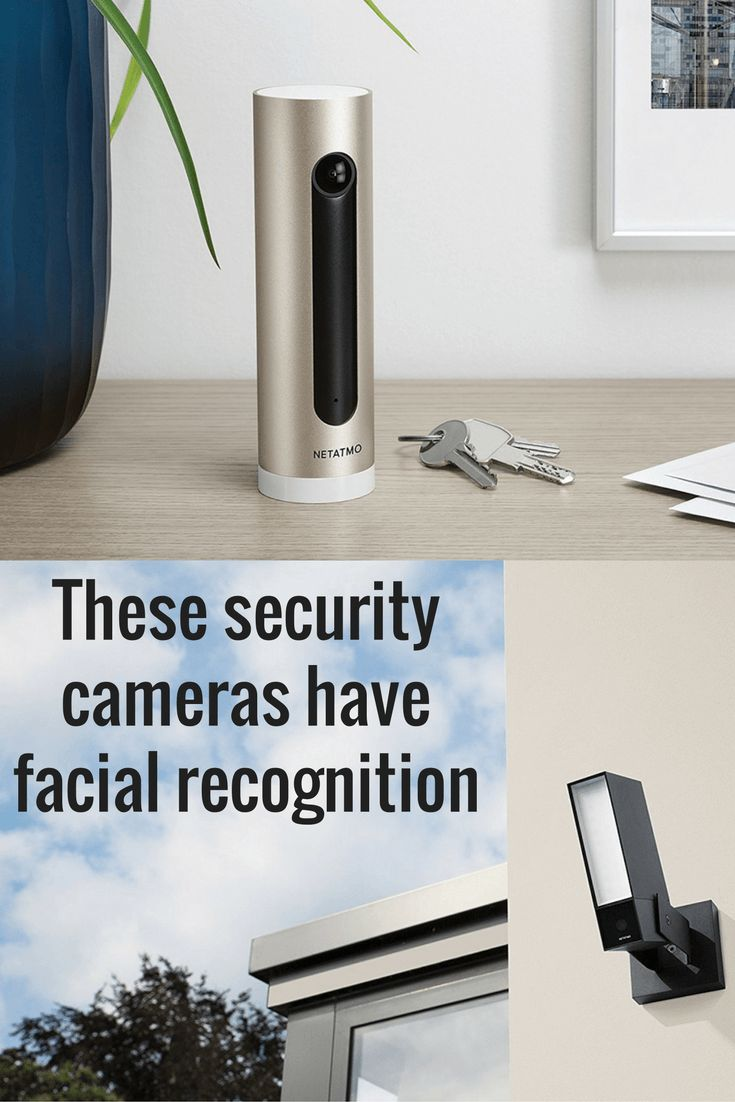 These smart home security cameras can recognize faces, cars, and animals. That way, you only get alerted when there is actual danger, not just your family pet.