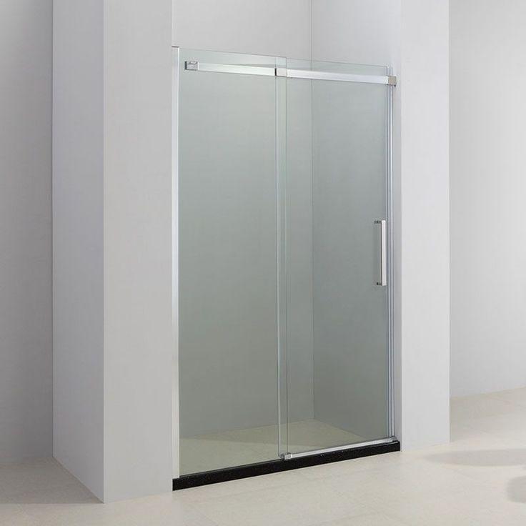 Les 25 meilleures id es concernant le tableau porte de - Porte coulissante baignoire ...