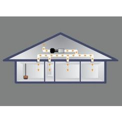 The Heating Company, we are supplying best quality Ventilation Systems at market leading cost in NZ. Feel free contact us today to get this service.