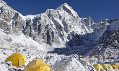 Everest: is it right to go back to the top? | World news | The Guardian