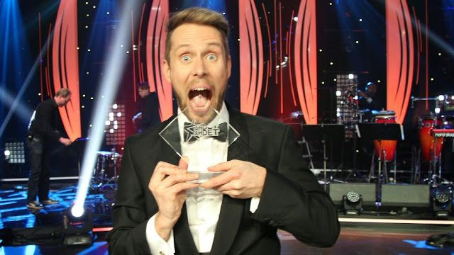 Waltteri Torikka VIN StarsSTARS 2015! CONCURLATIONS. MTV3.fi