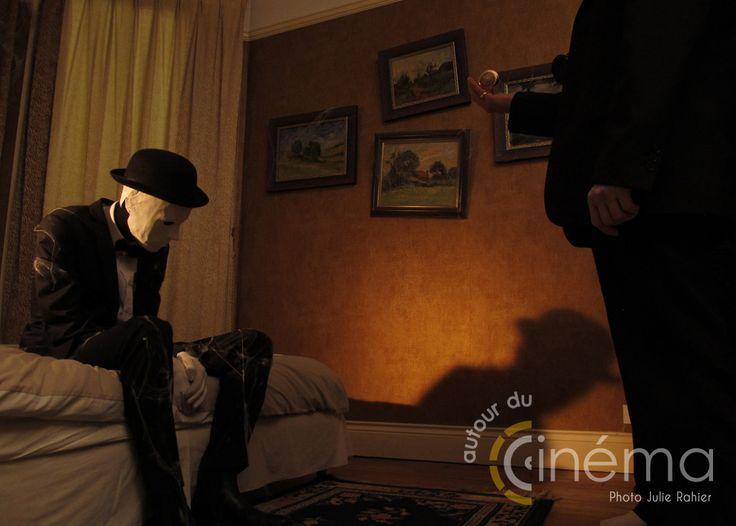 Il de Nathan Gorge  Une production Autour du Cinéma dans le cadre du soutien aux émergences mis en place par la Région Champagne-Ardenne