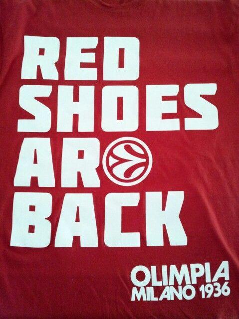 Olimpia Milano - EA7