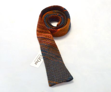 Limited Edition Twill Tie by James Donald