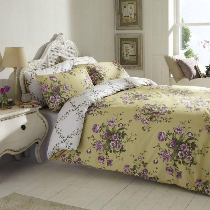 Olivia  Bedlinen #vantonahome #bedding #bedlinen #home #decor #bedroom #vantona