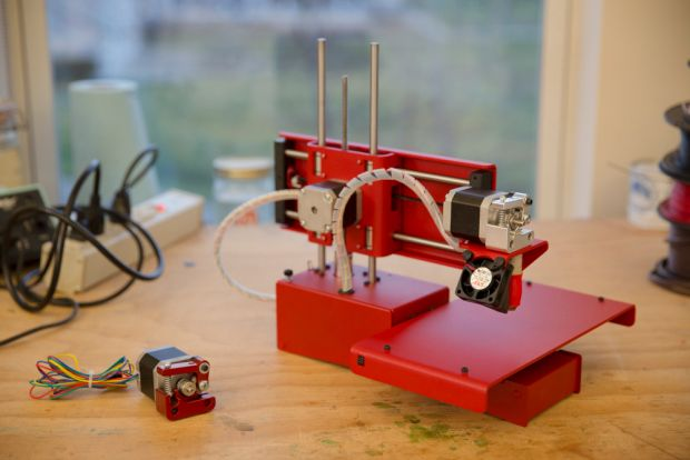 89 best images about machines for makers on pinterest for 3d printer build plans