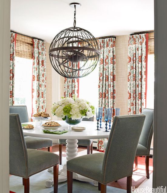 1000 Ideas About Matchstick Blinds On Pinterest: 1000+ Images About Dining Room On Pinterest