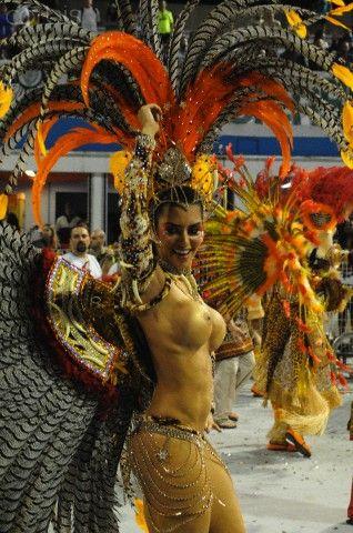 Brazil - Carnival 2012
