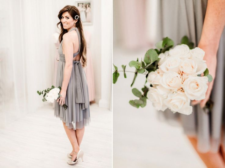 Twobirds Bridesmaids Launches New Tulle Collection For