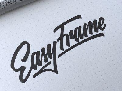 EasyFrame by Evgeny Tutov