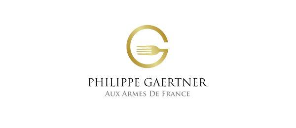 letter g logo design gaertner http://hative.com/40-cool-letter-g-logo-design-inspiration/