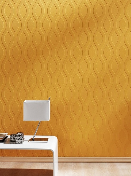 Paintable Wallpaper Textured Walls With Your Own Paint