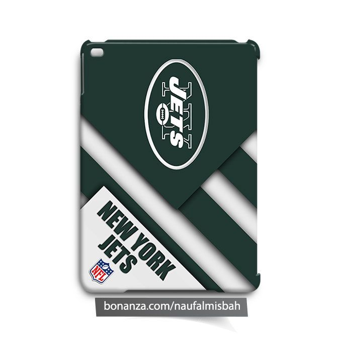 New York Jets Cool iPad Air Mini 2 3 4 Case Cover