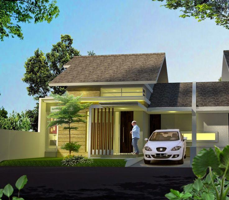 klinik arsitektur, Ragam Gaya (Style): Art Deco, Classic, Country, Contemporary, Ethnic, Mediterran: for sale Kavling 1 unit Selatan Mataram City ( ala...