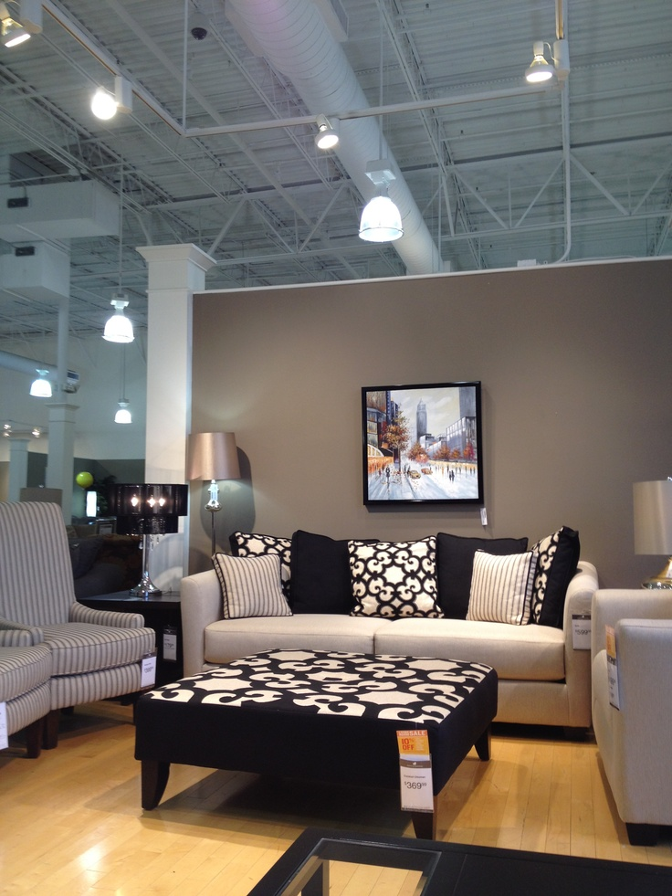 Ashley furniture - http://furnishamerica.com/living-room
