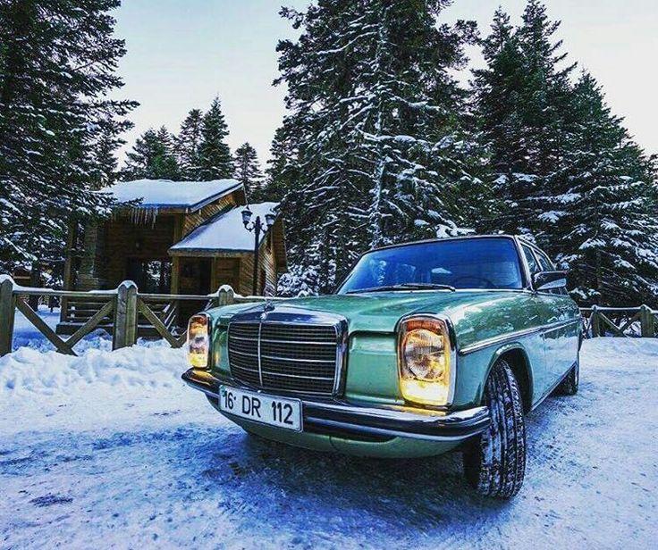 255 best w115 mercedes images on pinterest mercedes benz for Mercedes benz turkey