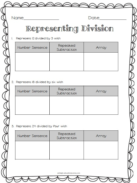 Worksheets Area Model Worksheets division worksheets using area model free 1000 images about 4th grade ccss math