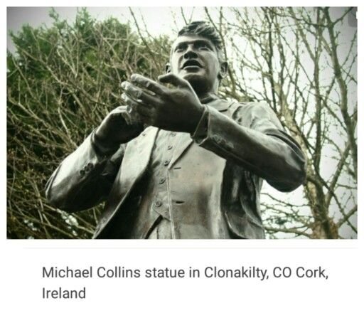 the life and works of michael collins Michael collins, the unlikely espn golf analyst, was doing the broadcast for a pga tour event not long ago when he heard a producer's voice in his ear  he started grinding out a life as a .