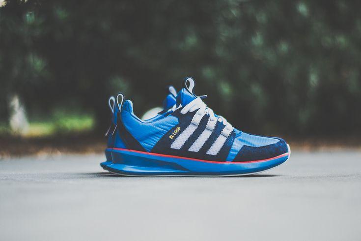 Adidas SL Loop Runner Blue Bird