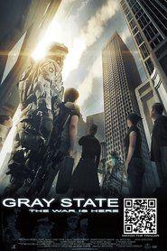 A Gray State Свободно Кино Скачать HD поток Смотреть онлайн