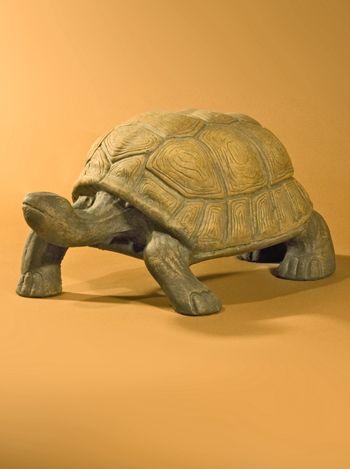 Desert Tortoise Outdoor Garden Statue