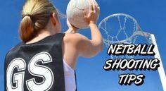 Netball Shooting Tips
