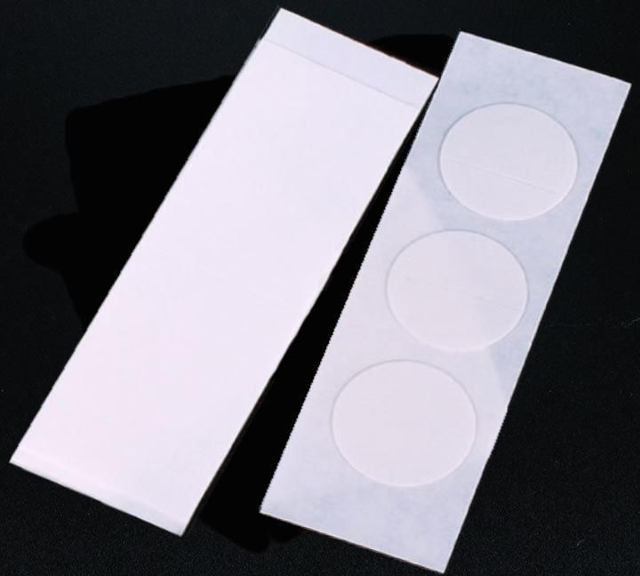 Details about Double Faced Tape medical grade adhesive dots strips prosthetic wig theatrical