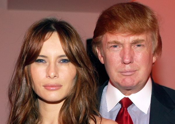Melania Trump Without Makeup - Yahoo Image Search Results ...