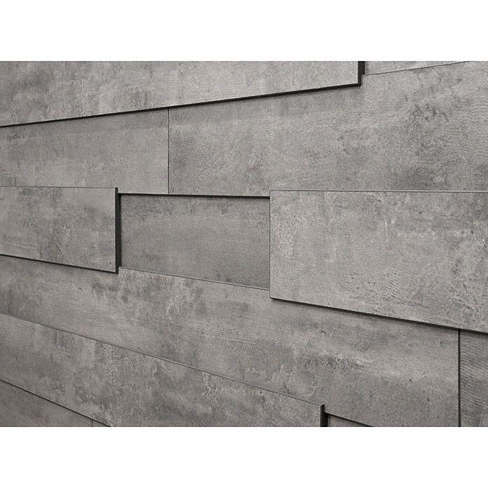 Logoclic Paneele Wall Effect 3d Carrara 1 296 X 132 X 12 Mm Paneele Wandpaneele Feuerstelle Garten