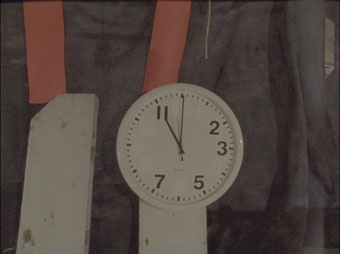 JULIA FEYRER  Irregular Time Signatures (still), 2011 Colour 16 mm film with optical sound  3 minutes 20 seconds