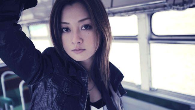 Keep calm and love Tomiko Van