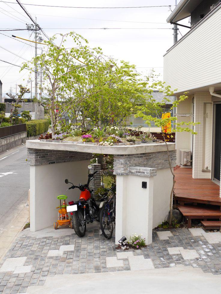 サクラ咲くりーとポート - 写真02 | 平山庭店