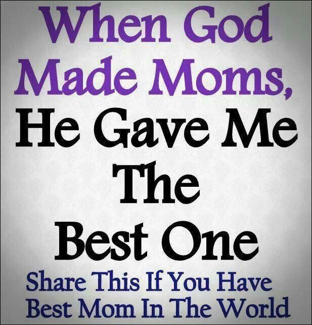 Love Mummy Quotes: 88 Best Images About I Love You Mom! On Pinterest