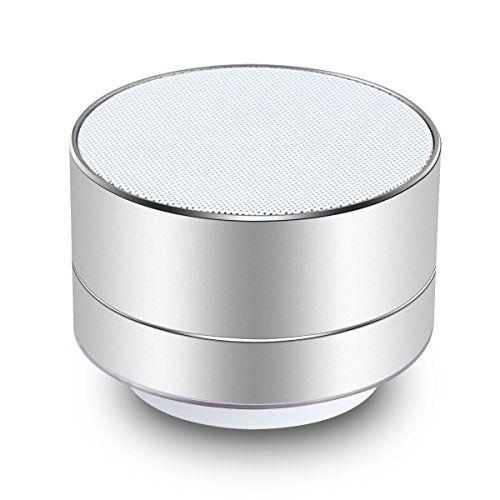 Kunodi A2 Enceinte Bluetooth 4.1 Haut-parleur Portable Sans Fil pour Activités en Plein-Air / Sport / Voiture avec une Fonction de Mains…