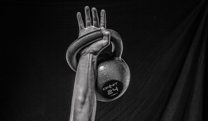 Ready to get started in kettlebell training, but don't know which weight to choose? No problem! This article will provide you with the information you need to pick your first kettlebell weight.