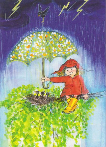 ●••°‿✿⁀Rainy Days‿✿⁀°••●