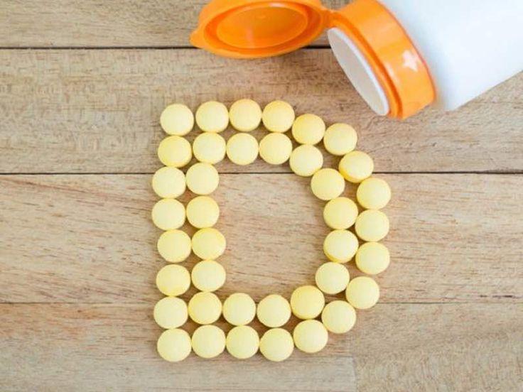 Μήπως σου λείπει βιταμίνη D;