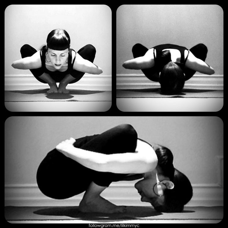 17 Best images about Yoga on Pinterest | Yoga poses, Wall ...