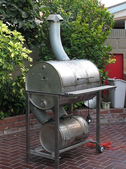 smokers and grills | Recent Photos The Commons Getty Collection Galleries World Map App ...