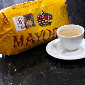 Coffee Of The Month Club Cuban