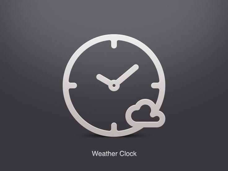 Animation Clock by wy715sy (Shun yi, Beijing, China)
