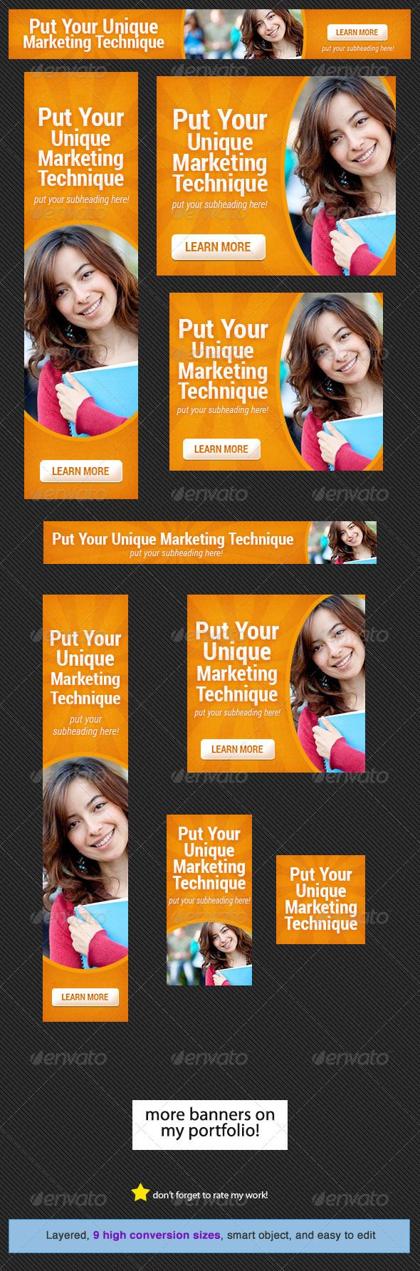 Corporate Web Banner Design Template PSD | Buy and Download: http://graphicriver.net/item/corporate-web-banner-design-template-13/4567046?WT.ac=category_thumb&WT.z_author=admiral_adictus&ref=ksioks
