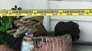 Pria Malaysia Pemilik Tas Mencurigakan Cari Agnes Monica