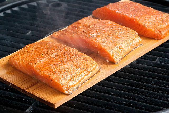 cedar plank salmon herb rezepte cedar plank salmon cedar planked ...