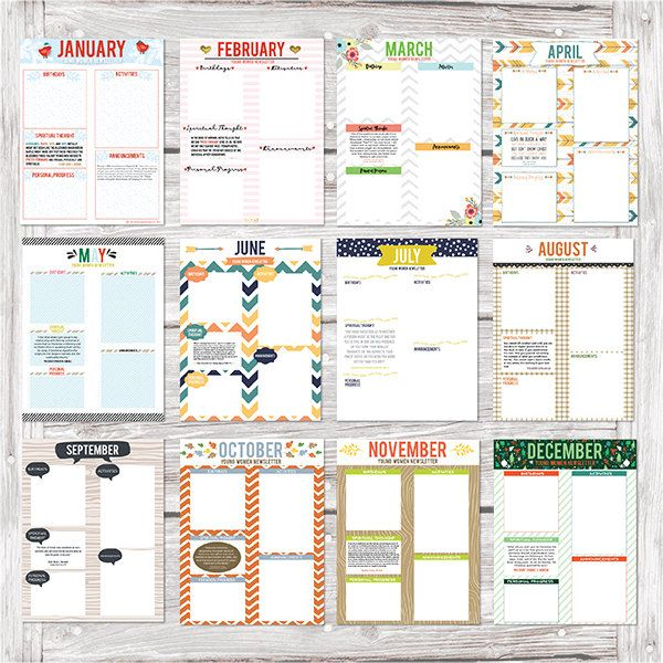 Best Yw Secretary Images On   Meeting Agenda Template