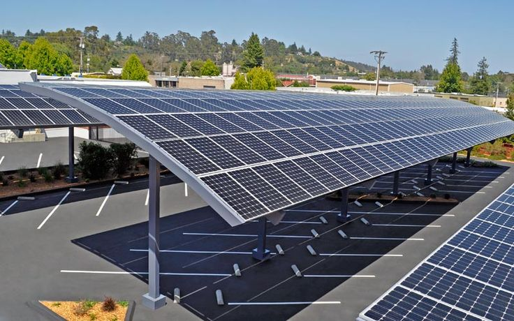 Top Six Solar Pv Parking Structure Manufacturers Myanmar