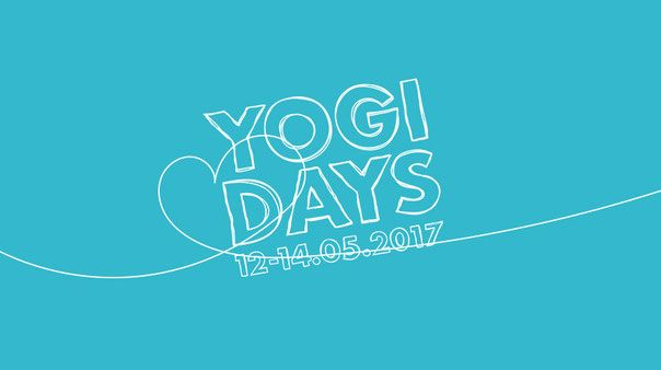 Yogi Days MOMazing Yoga Mama Blog